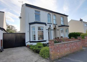 Thumbnail 2 bed semi-detached house for sale in New Road, Formby, Liverpool