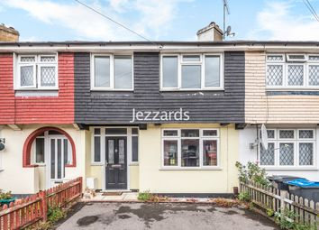Thumbnail 3 bedroom terraced house to rent in Sunray Avenue, Surbiton