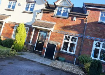 Thumbnail 2 bedroom terraced house for sale in Glazebury Drive, Westhoughton, Bolton