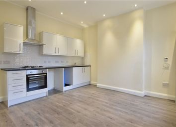Thumbnail 1 bed flat to rent in Girvan, Bexhill On Sea