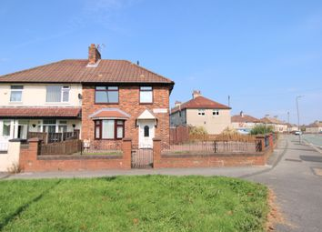 3 bed semi-detached house for sale in Netherwood Road, Norris Green, Liverpool L11