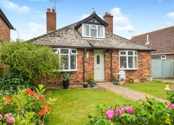 Thumbnail 3 bed bungalow for sale in St Johns Road, New Romney, Kent, .