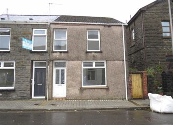 Thumbnail 2 bed semi-detached house to rent in Wyndham Street, Treherbert, Treorchy