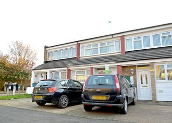 Thumbnail 3 bed terraced house for sale in Johnson Road, Croydon