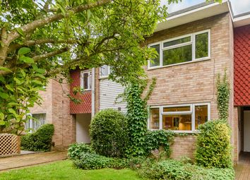 Thumbnail 4 bed terraced house for sale in Valley Walk, Rickmansworth