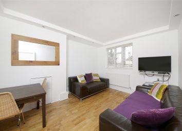 Thumbnail 3 bed maisonette for sale in Tivoli Road, London
