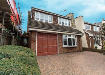Thumbnail 4 bed detached house for sale in Olivia Drive, Leigh-On-Sea