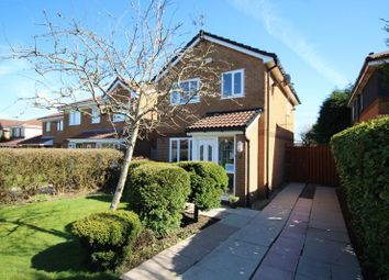 Thumbnail 3 bed detached house for sale in Redfern Way, Norden, Rochdale