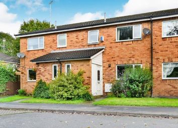 Thumbnail 3 bed terraced house for sale in Marsland Terrace, Offerton, Stockport, Cheshire