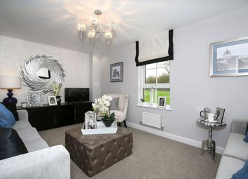 "Thumbnail 4 bedroom detached house for sale in ""Hexham"" at Coppice Green Lane, Shifnal"