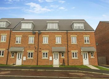 Thumbnail 3 bed terraced house for sale in Ridley Gardens, Earsdon View, Tyne And Wear