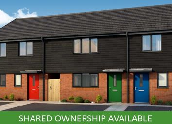 Thumbnail 3 bed terraced house for sale in First Avenue, Queenborough