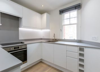 Thumbnail 1 bed flat to rent in Shaftesbury Avenue, Chinatown, Soho