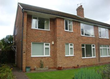 St Johns Close, Knowle B93. 2 bed maisonette