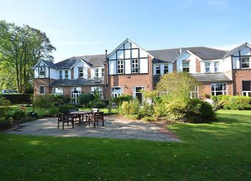 Thumbnail 4 bed terraced house to rent in The Larches, Warford Park, Faulkners Lane, Knutsford