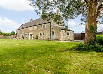 Thumbnail 4 bed detached house to rent in Bradford On Avon, Wiltshire