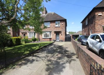 Thumbnail 3 bed semi-detached house for sale in Orchard Ave, Boothstown, Manchester