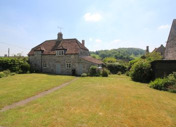 Thumbnail 3 bed detached house to rent in Newton St. Loe, Bath