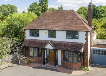 Thumbnail 5 bed detached house to rent in Shipston Road, Stratford-Upon-Avon