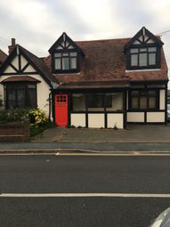 Thumbnail 7 bed shared accommodation to rent in Grange Road, Egham, Surrey