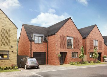 Centennial Gate, Waterbeach, Welwyn Garden City, Hertfordshire AL7. 4 bed detached house for sale