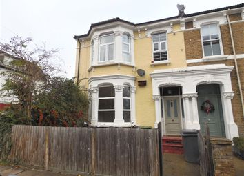 Thumbnail 3 bed flat to rent in Vartry Road, South Tottenham