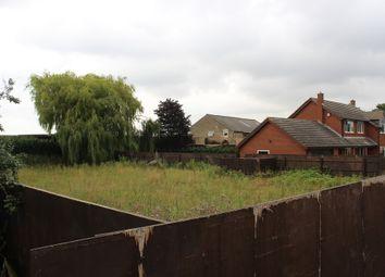 Thumbnail 4 bed detached house for sale in Blunham Road, Moggerhanger, Bedford