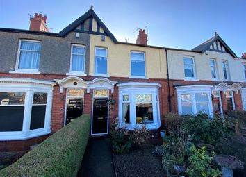 Thumbnail 2 bed terraced house for sale in Junction Road, Norton, Stockton-On-Tees