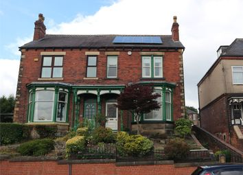 Thumbnail 4 bed semi-detached house for sale in Handsworth Road, Sheffield, South Yorkshire