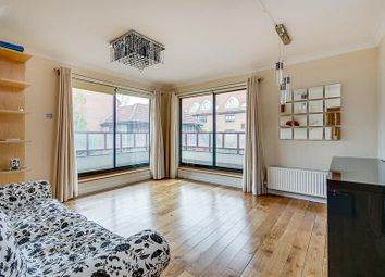Thumbnail 1 bedroom flat to rent in Balmoral House, Windsor Way, Brook Green, London