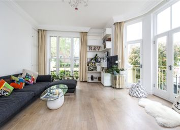 Thumbnail 3 bed flat to rent in Talbot Road, London