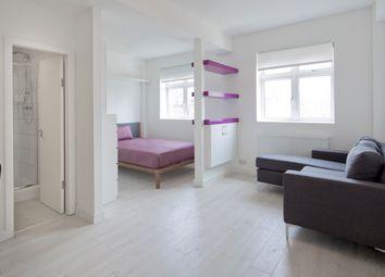 Thumbnail Studio to rent in Holloway Road, Highbury&Islington