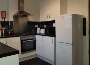 Thumbnail 3 bed flat to rent in Salisbury Rd Ff, Cathays, Cardiff