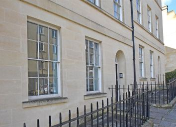 Thumbnail 2 bed flat for sale in Northampton Street, Bath