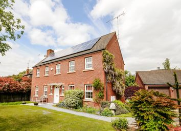 Thumbnail 5 bedroom detached house to rent in Yeldham Mews, Cheltenham