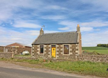Thumbnail 3 bed cottage for sale in Kame Smiddy Cottage, Near Craigrothie, Cupar