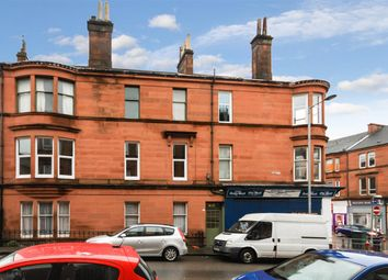 Thumbnail 3 bed flat for sale in Algie Street, Glasgow