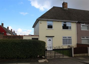 Thumbnail 3 bed semi-detached house to rent in Linner Road, Liverpool, Lancashire