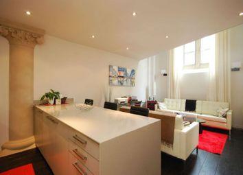 Thumbnail 2 bed flat to rent in All Souls, Loudoun Road, St John's Wood