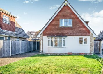Thumbnail 3 bed detached house to rent in Harrow Drive, West Wittering, Chichester