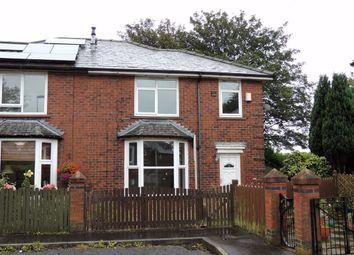 Thumbnail 3 bedroom semi-detached house for sale in Lichfield Terrace, Rochdale