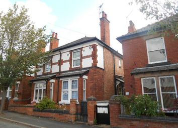 Thumbnail 1 bed flat to rent in Wade Avenue, Littleover, Derby