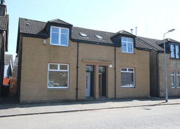 Thumbnail 3 bed semi-detached house for sale in Bruce Street, Dumbarton
