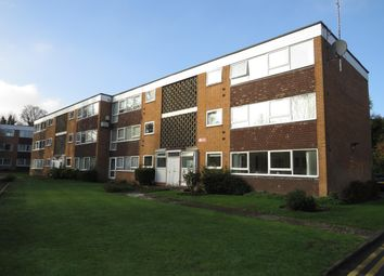 Thumbnail 2 bed flat to rent in Lichfield Road, Four Oaks, Sutton Coldfield