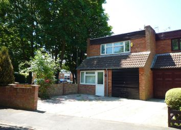 Thumbnail 3 bed end terrace house to rent in St. Barbara Way, Portsmouth