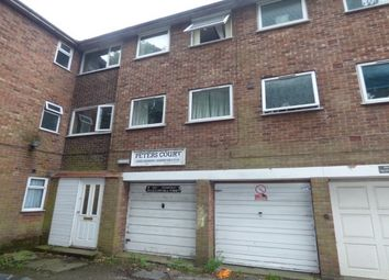 Thumbnail 2 bed flat to rent in London Road, Alvaston, Derby.