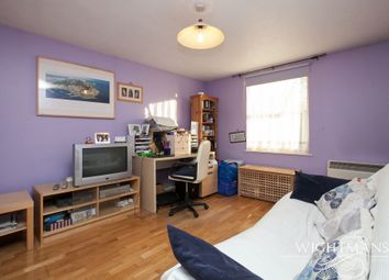 Thumbnail 1 bed flat for sale in Millstream Close, Palmers Green