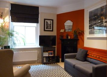 1 bed flat to rent in Stanlake Road, Shepherds Bush W12