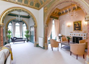 Thumbnail 6 bed property to rent in Lyndhurst Terrace, Hampstead, London