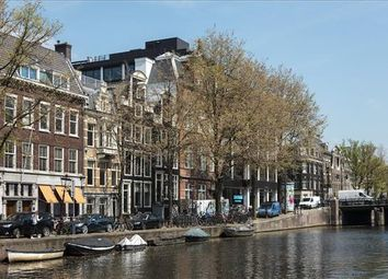 Thumbnail 4 bed apartment for sale in Amsterdam, The Netherlands